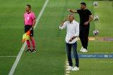Napoli kalah, Gattuso kecewa