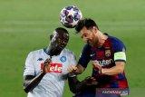 Diam-diam City serius ingin membeli Messi