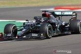 Lewis Hamilton waspadai perlawanan ketat Red Bull di suhu panas Catalunya