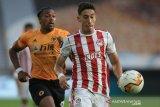 Liverpool di ambang rampungkan perekrutan bek Olympiakos Kostas