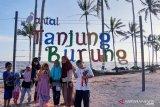 Mangrove Pantai Tanjung Burung destinasi wisata baru di Mempawah Kalbar