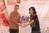 HBD Indonesia pacu perkembangan bisnis UMKM bersama