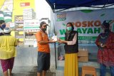 ACT Lampung buka gerakan nasional lumbung sedekah pangan