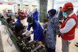 GP Ansor rutin donor darah ke PMI Kabupaten Sleman