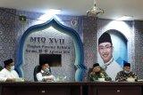 MTQ XVII Banten digelar dengan protokol kesehatan ketat