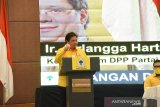 Partai Golkar fokuskan Sulawesi sebagai basis pemenangan wilayah timur