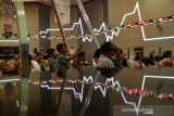 Transaksi saham di Sulteng masa normal baru  meningkat Rp279 miliar