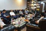 KPU Sulbar minta dukungan DPRD pastikan pemilik hak pilih terdata