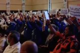 Sutina-Ado gelar deklarasi virtual mencakup 10 kecamatan di Mamuju