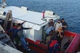 Kepala Staf Kepresidenan kunjungi Pulau Katang