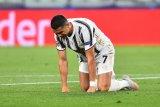 Juventus pastikan Cristiano Ronaldo tidak pindah ke klub lain