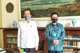 Gubernur Ingatkan sanksi bagi pelanggaran protokol kesehatan