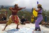 Festival Lima Gunung meniti suasana warga di tengah pandemi