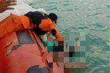 SAR evakuasi jasad nelayan yang jatuh di Perairan Lingga
