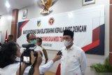 BNPT harap peran para tokoh di Sulteng kuatkan ketahanan ideologi bangsa