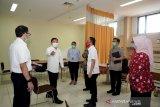 Menkes: Presiden bakal tinjau langsung uji vaksin COVID-19 di Bandung