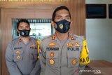Polres Bangka Barat imbau warga tidak bakar lahan