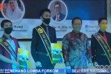 Mahasiswa FKIP UMRAH Tanjungpinang juara I learning media nasional