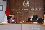 Ketua MPR Bamsoet: Tingkatkan kiprah politik kaum perempuan
