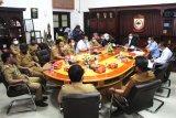 PT GMTD serahkan sertipikat fasos dan fasum kepada Pemkot Makassar