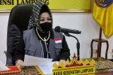Dinkes : Pejabat pusat ingin ke Lampung disertai surat bebas COVID-19
