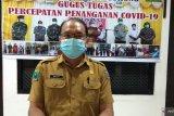 Jubir GTPP: Pasien COVID-19 sembuh di Kota Sorong menjadi 174 orang