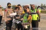 Kecelakaan Tol Cipali, Brigjen Pol Kushariyanto: 15 korban selamat dirawat di RS Mitra Plumbon