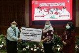 Launching digital signature Layar Semar, BPKAD Kota Semarang gandeng Bank Jateng