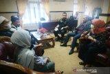 Penjualan anjlok, pedagang mengadu ke DPRD Kotim minta pasar dadakan ditiadakan