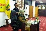 Masyarakat Lampung harus konsisten patuhi protokol kesehatan