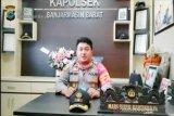 Kampung Tangguh Banua Kelurahan Talawang dilengkapi delapan posko pengawasan