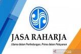 PT.Jasa Raharja serahkan dana santunan Rp9,6 miliar