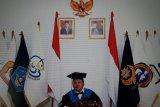 Menteri KKP Edhy: 1.356 wisudawan buktikan laut masa depan bangsa