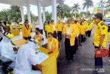 Bupati wajibkan peserta Musda Partai Golkar Lamandau jalani rapid test