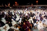 Ribuan warga ikuti zikir kebangsaan di Aceh Barat