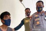 Polisi amankan orang gangguan jiwa bacok dosen dan mahasiswi UPR