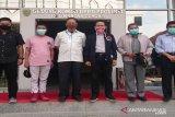 Perbatasan kembali bermasalah, DPRD Kalteng dan Kalsel lakukan pertemuan