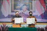 Hakteknas 2020 luncurkan progam Desa Berinovasi