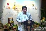 Airlangga : Buah-buahan berpotensi bantu pertumbuhan ekonomi