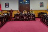 Pemkot Mataram mengurangi partisipasi peserta saat peringatan HUT RI