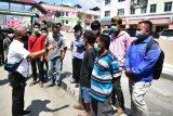 Wali Kota Pekanbaru melarang warganya bepergian ke luar kota