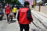 Tim penegakan protokol kesehatan Pekanbaru akan razia masker di perbatasan dan mal
