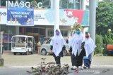 Dinkes Palembang alihkan penanganan kasus corona ke sejumlah rumah sakit