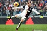 Juventus persilakan Aaron Ramsey cari klub baru