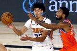 Suns pertahankan rekor sempurna di gelembung NBA setelah tekuk Thunder