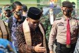 Menag dukung Bandara Radin Inten Lampung jadi embarkasi haji
