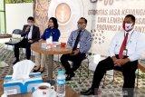 Himbara di Kalteng mulai salurkan dana PEN