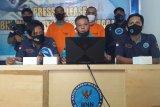 BNN Kabupaten Pasaman Barat tuntaskan lima berkas penyalahgunaan narkotika