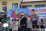 Wali Kota teken Perwali tentang penegakan hukum protokol kesehatan