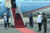 Presiden sebut ekonomi Indonesia masih berpeluang kembali ke tren positif